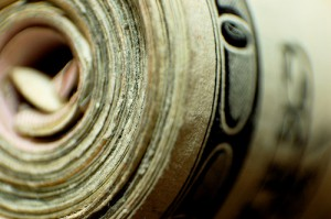 Půjčka bez potvrzení o příjmu